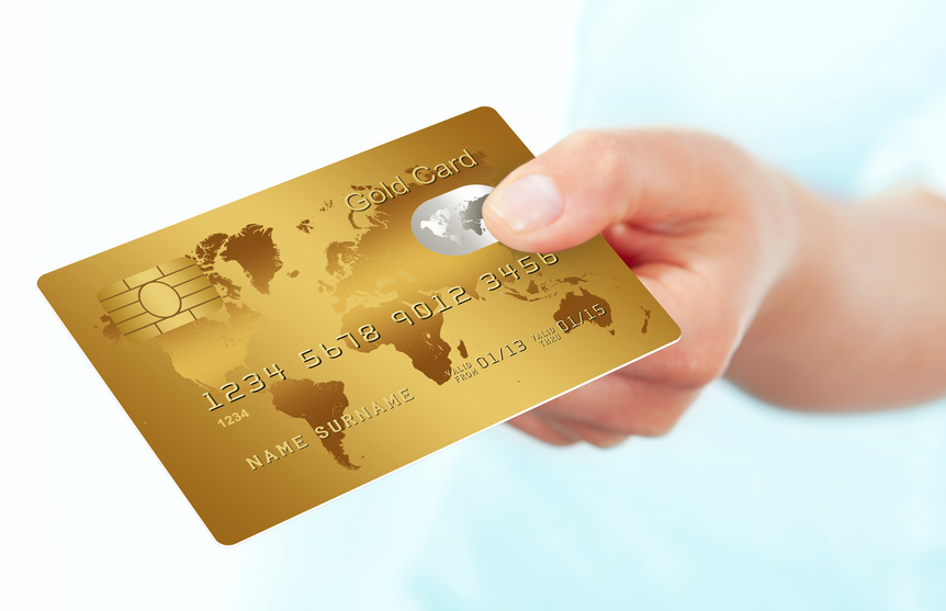 Kreditkarte ja oder nein?